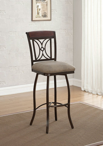 American Heritage Billiard 126159 Eden Counter Height Stool - BarstoolDirect.com - 1
