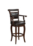 American Heritage Billiard 130151 Marco Bar Height Stool - BarstoolDirect.com - 4