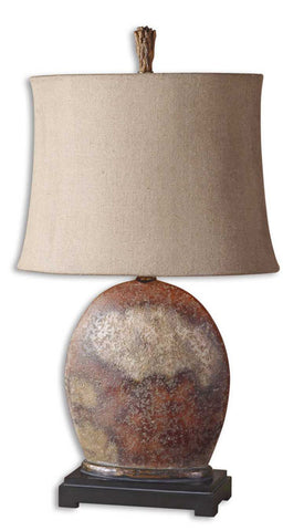 Uttermost 27998-1 Yunu Table Lamps - UTMDirect