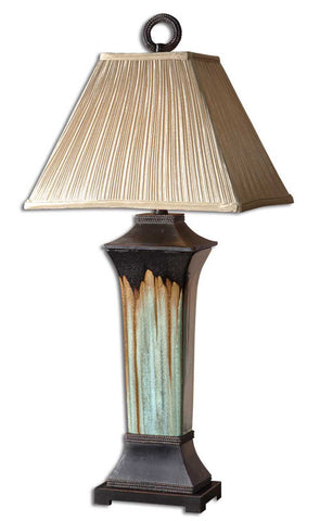 Uttermost 26270 Olinda Table Lamps - UTMDirect
