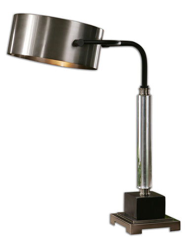 Uttermost 29493-1 Belding Desk Lamp - UTMDirect