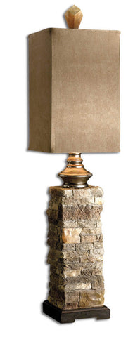 Uttermost 29093-1 Andean Buffet Lamps - UTMDirect