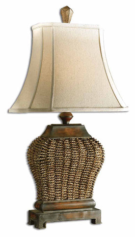 Uttermost 27502 Augustine Table Lamps - UTMDirect
