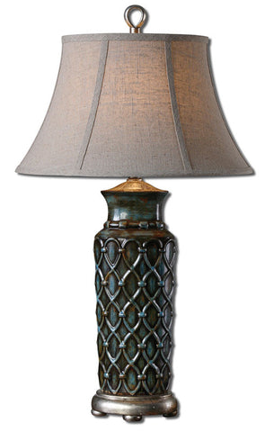 Uttermost 27455 Valenza Table Lamp - UTMDirect