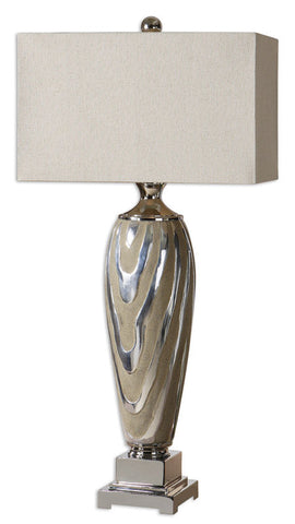 Uttermost 26444-1 Allegheny Table Lamp - UTMDirect