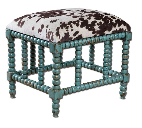 Uttermost 23605 Chahna Small Bench - UTMDirect