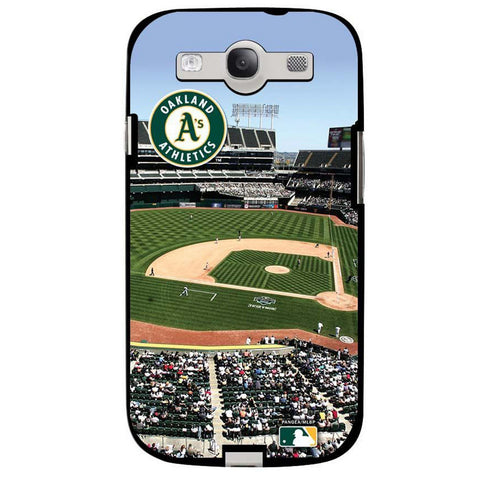 Samsung Galaxy S3 MLB - Oakland Athletics Stadium - Peazz.com