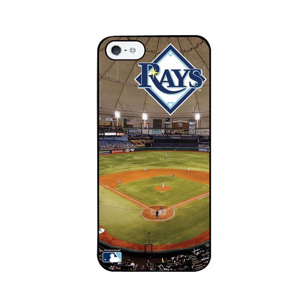 Tampa Bay Rays Stadium Collection Iphone 5 Case (Field) SPI-PANGBBTAMIP5BP