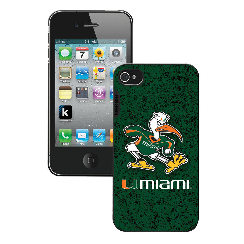 Iphone 4/4S Case Hurricanes