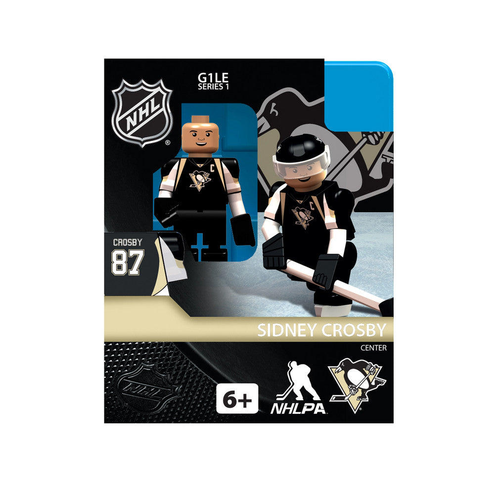 NHL Pittsburgh Penguins OYO - Sidney Crosby SPI-OYOHKYPITSC
