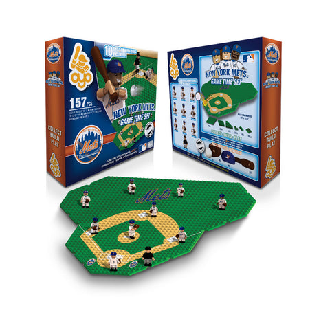 OYO MLB Gametime Set - New York Mets - Peazz.com