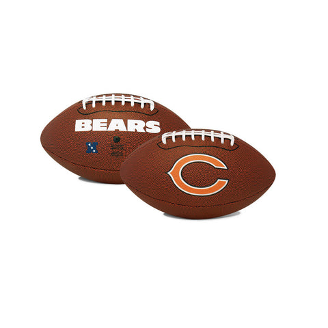 Gametime Football - Chicago Bears - Peazz.com