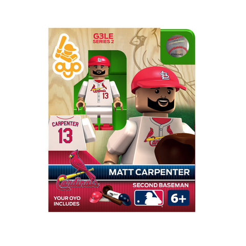 St. Louis Cardinals Matt Carpenter Generation 3 OYO - Peazz.com
