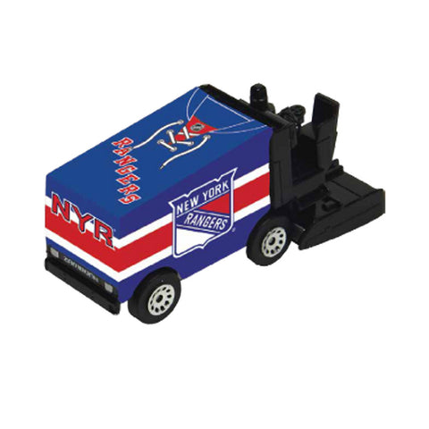 New York Rangers Zamboni Bottle Opener - Peazz.com