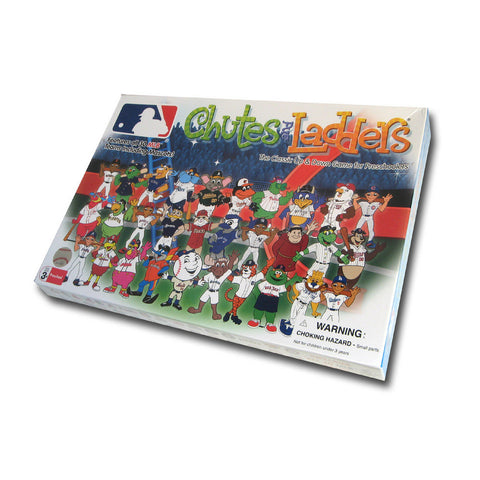 MLB Chutes And Ladders - Peazz.com