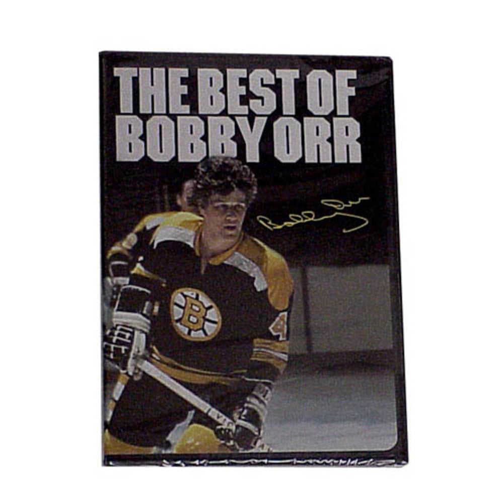 Best of Bobby Orr Dvd SPI-VIDHKYORR