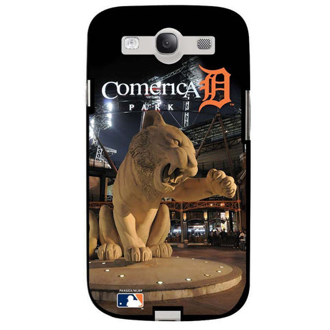 Samsung Galaxy S3 MLB - Detroit Tigers Stadium - Peazz.com