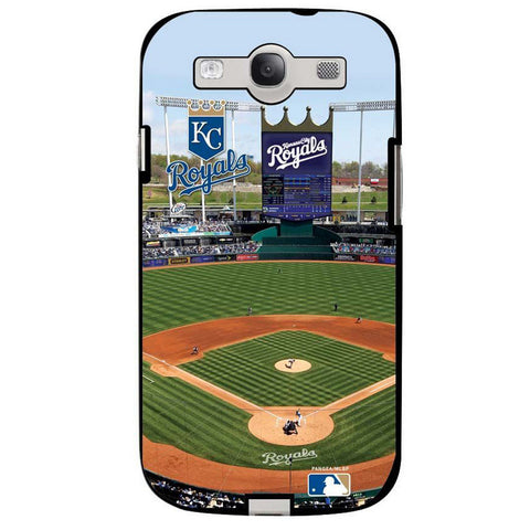 Samsung Galaxy S3 MLB - Kansas City Royals Stadium - Peazz.com