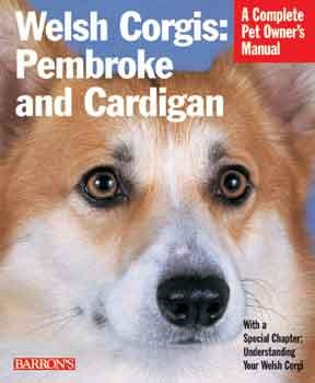 Welsh Corgis: Pembroke & Cardigan - Peazz Pet