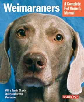 Weimaraners - Peazz Pet