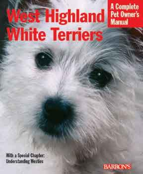 West Highland White Terriers - Peazz Pet