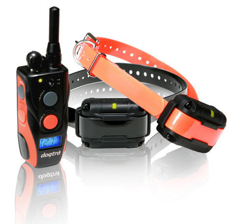 Dogtra Surestim Pro Series 1/2 Mile 2-Dog Remote Trainer 7002M - Peazz.com