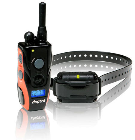 Dogtra Surestim Pro Series 1/2 Mile Remote Trainer 7000M - Peazz.com