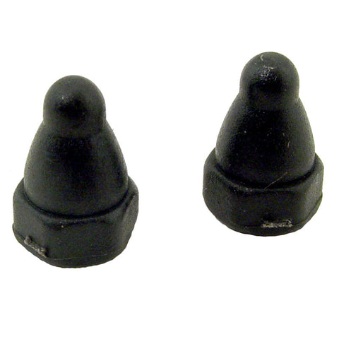 Dogtra 1/2 in. Plastic Training Prongs (2 Pack) - Peazz.com
