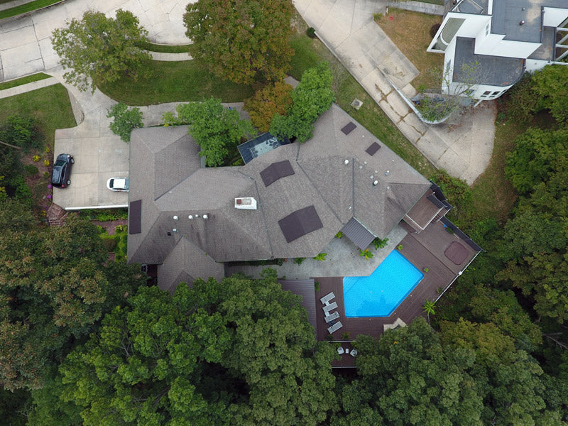 Real Estate Aerial Drone Photography and Videography