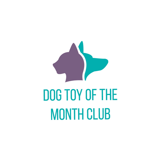 Dog Toy Of The Month Club Trial