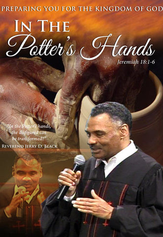 1060 In The Potter's Hand (DVD)