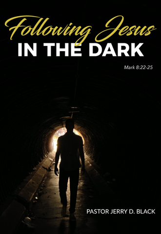 1194 Following Jesus in the Dark (DVD)