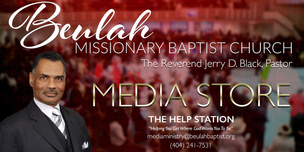 Beulah Missionary Baptist Church Media Store