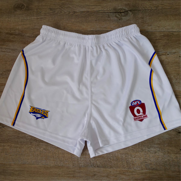 Player Shorts, Away Game