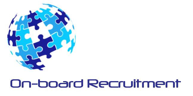 Onboard Recruitment