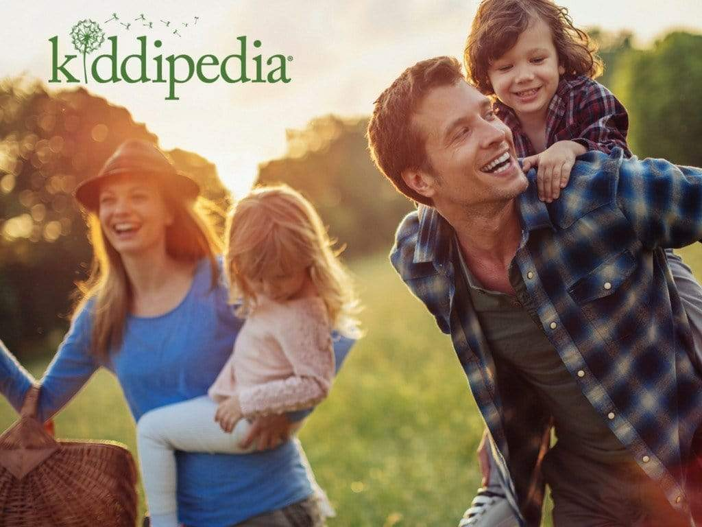 Small Business Sunday - Kiddipedia