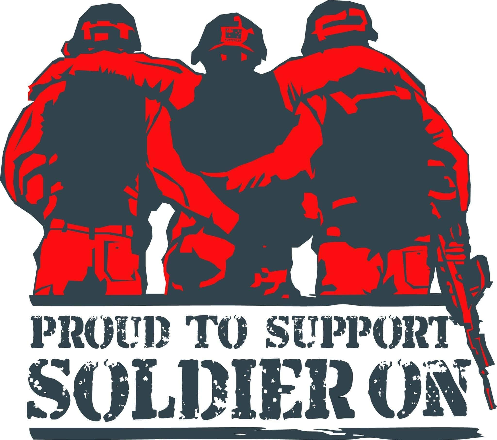 Donating to Soldier On