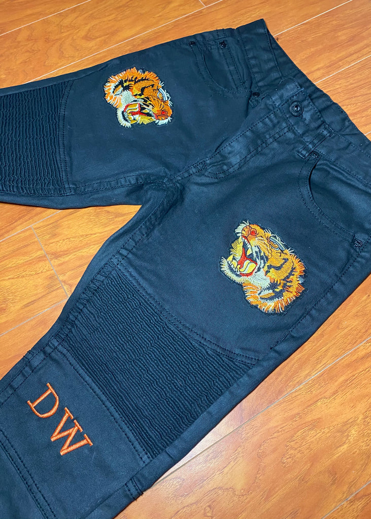 Fire Tiger Pants