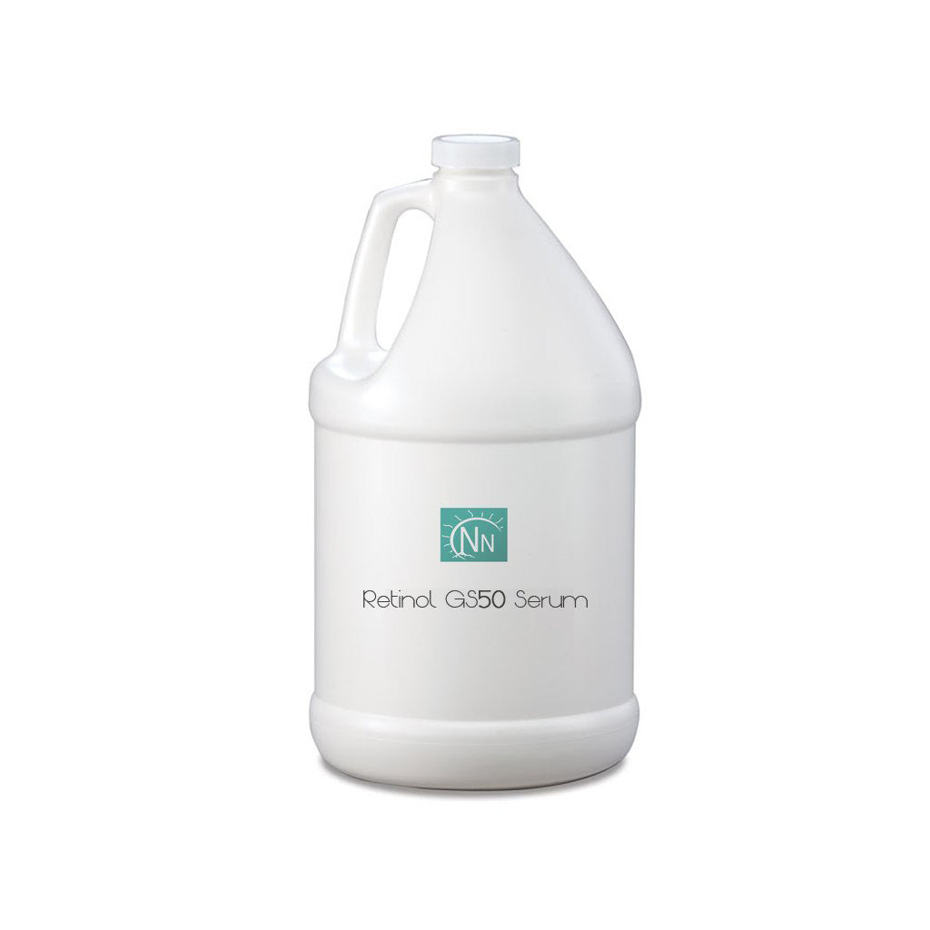 1 Gallon Retinol GS50 Serum