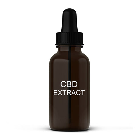 CBD Extract | Full-Spectrum