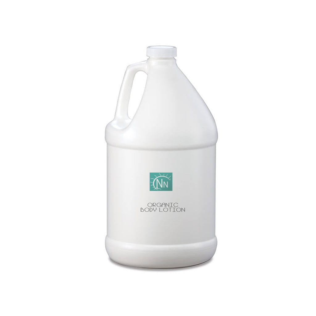 1 Gallon Body Lotion