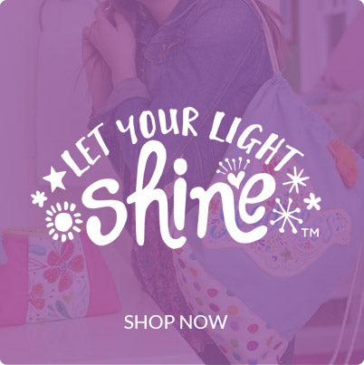 Let Your Light Shine™