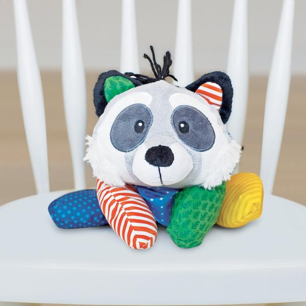 Ralphie the Raccoon - The Wee Believers Toy Company