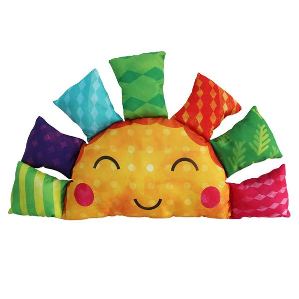 This is the Day Sunshine Plush - The Wee Believers Toy Company