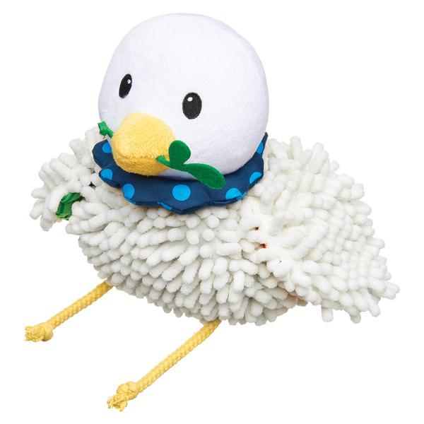 Dottie the Dove - The Wee Believers Toy Company