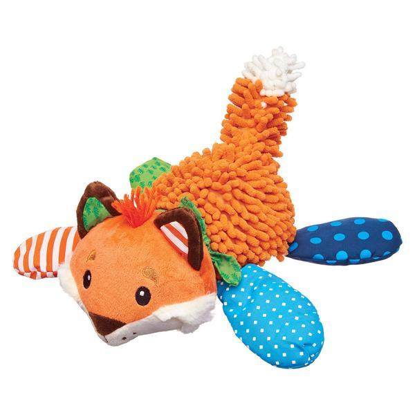 Ferdinand the Fox - The Wee Believers Toy Company