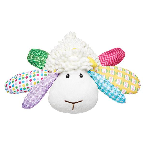 Lily the Easter Lamb - The Wee Believers Toy Company