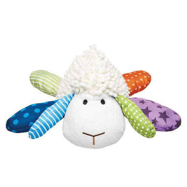 Louie the Lamb - The Lord's Prayer - The Wee Believers Toy Company