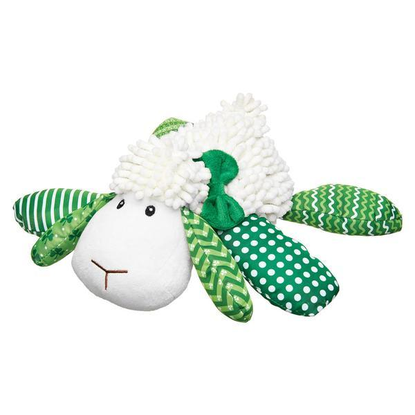 Luke the Irish Lamb - The Wee Believers Toy Company
