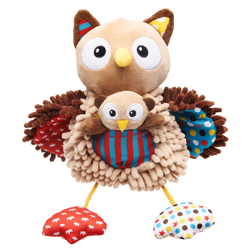 Olivia the Owl - The Wee Believers Toy Company